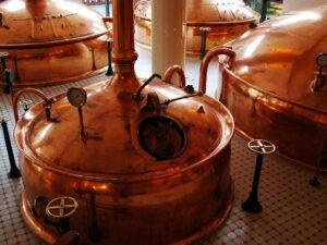 fabrication ou importation de boissons alcoolisées