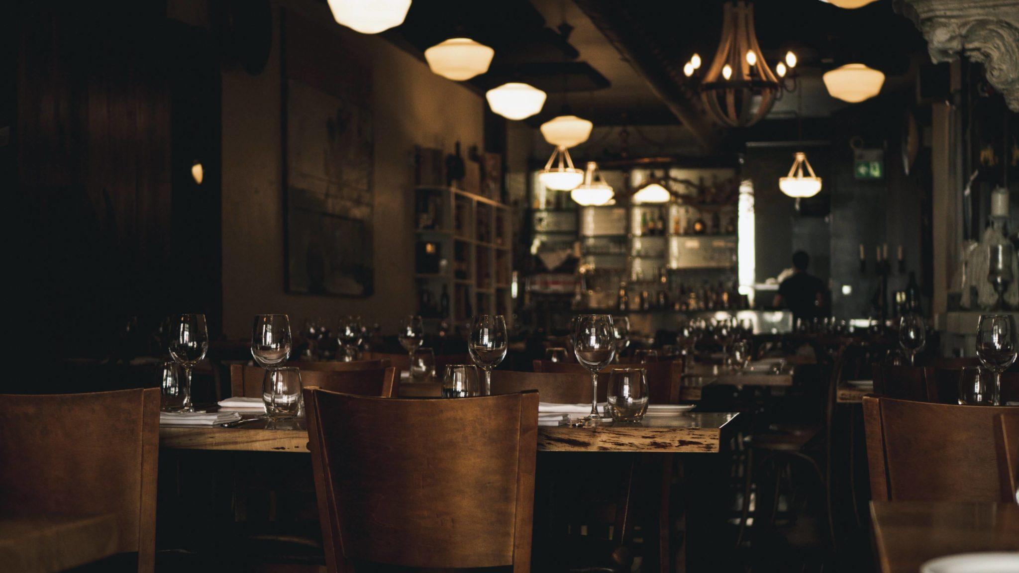 Formalités administratives ouverture restaurant