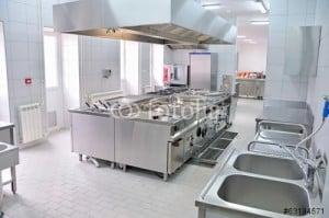 cuisine professionnelle HACCP
