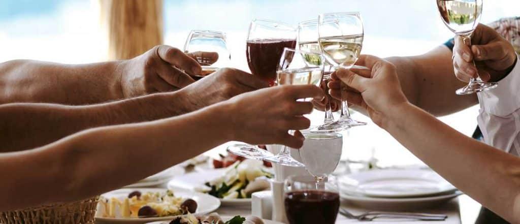 Vendre de l'alcool sans licence