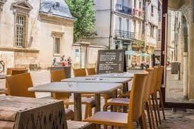Bar à Vin Licence 4 Dijon