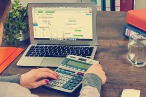 Bilan prévisionnel business plan