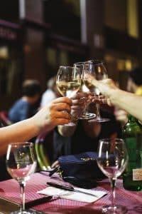 les débits de boissons en France