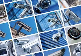 video surveillance_camera
