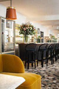 Idée déco : des bars et restaurants pour s\'inspirer - Côté Maison