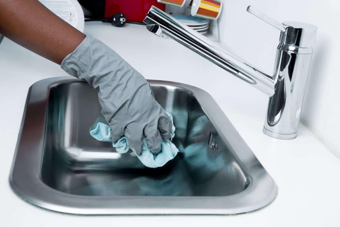 hygiène des mains de votre personnel