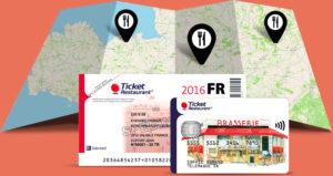 Comment utiliser les Tickets et Titres Restaurants