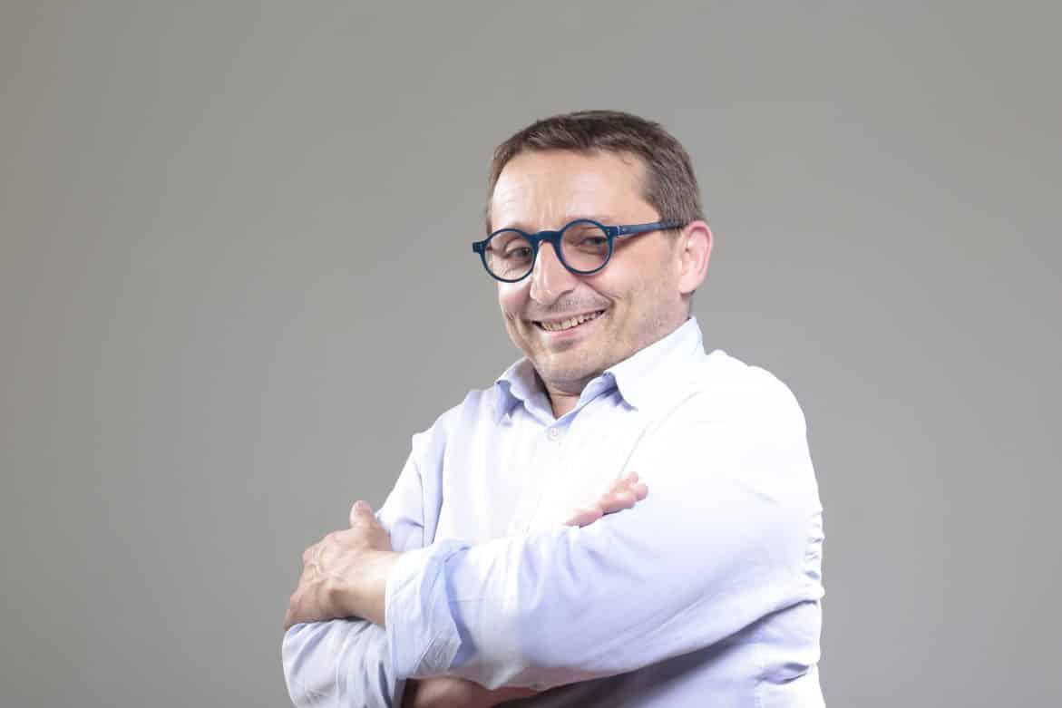 Olivier Aubrun, Gérant de OAFormation