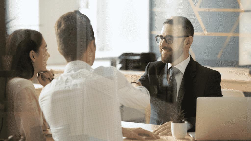 6 conseils pour convaincre banquier prêt restaurant