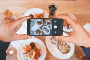 Rendre son restaurant Instagrammable