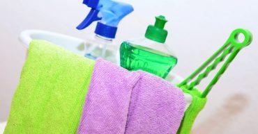 Stockage, produit, nettoyage et désinfection de votre restaurant