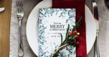 Attirer des clients dans votre restaurant pour les fêtes de Noël