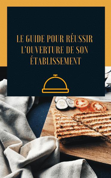 Guide pour ouvrir un restaurant