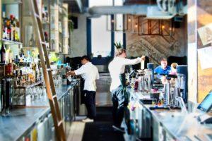 ouverture et exploitation d'une licence restaurant