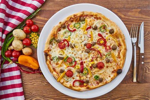ouverture pizzeria