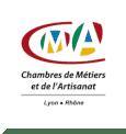 Partenaire CMA Lyon