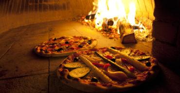 matériel pizzeria