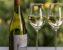 étiquette des vins