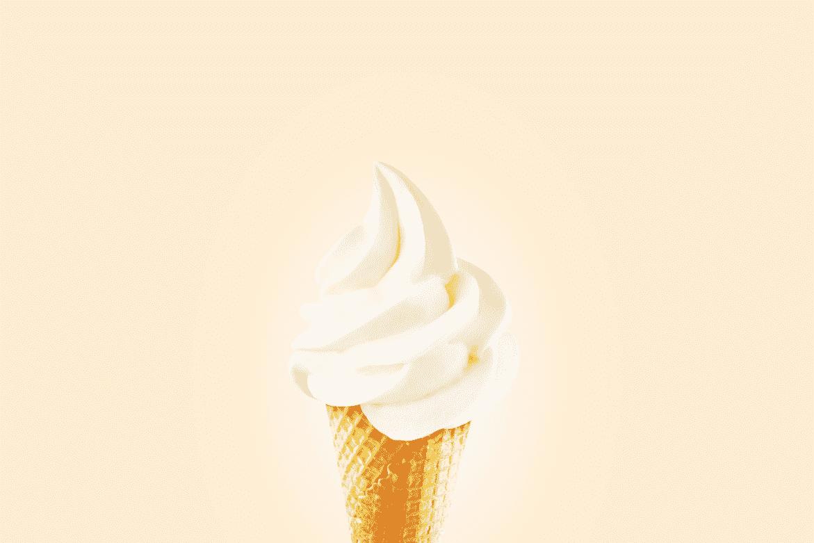 vendre des glaces