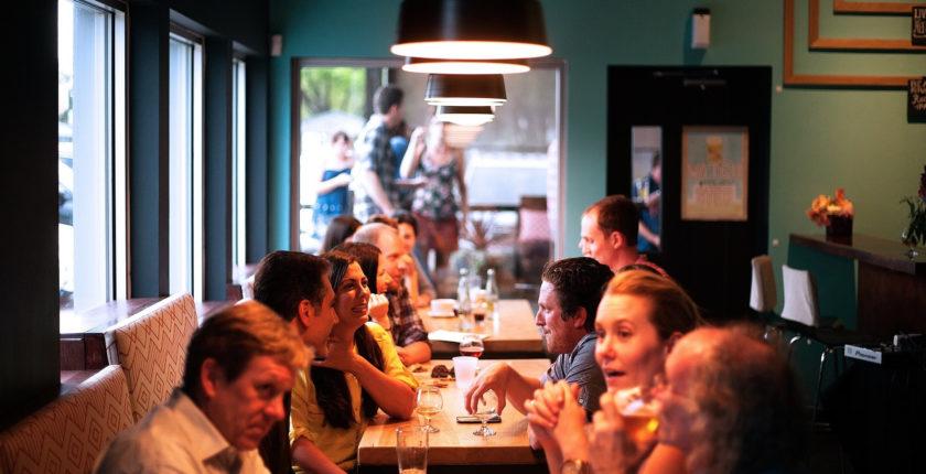 augmenter profit restaurant