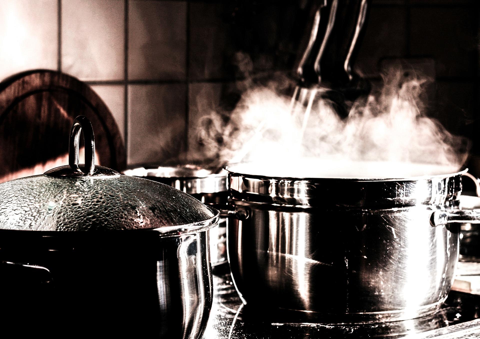 gestion et agencement cuisine professionnelle