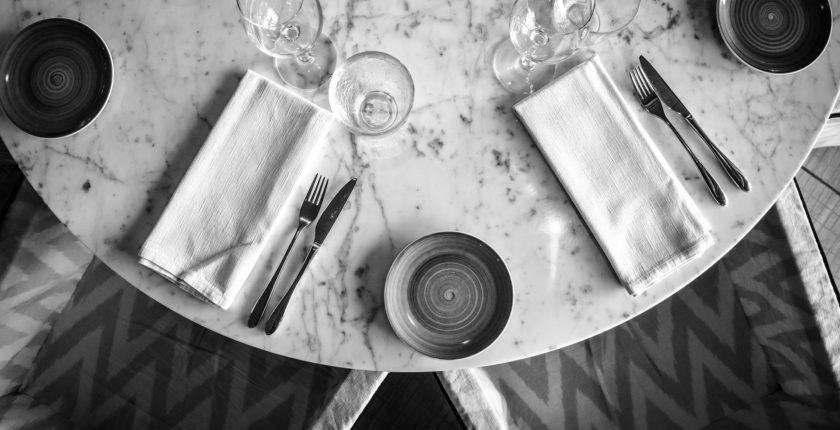 idées décoration restaurant
