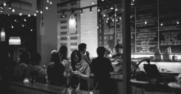 Règles de sécurité accueil clients restaurant