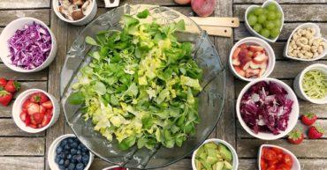 Conservation des aliments dans un réfrigérateur