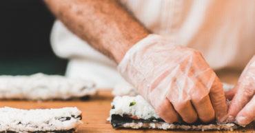utilisation des gants en latex en restauration