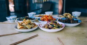 Types de contamination des aliments