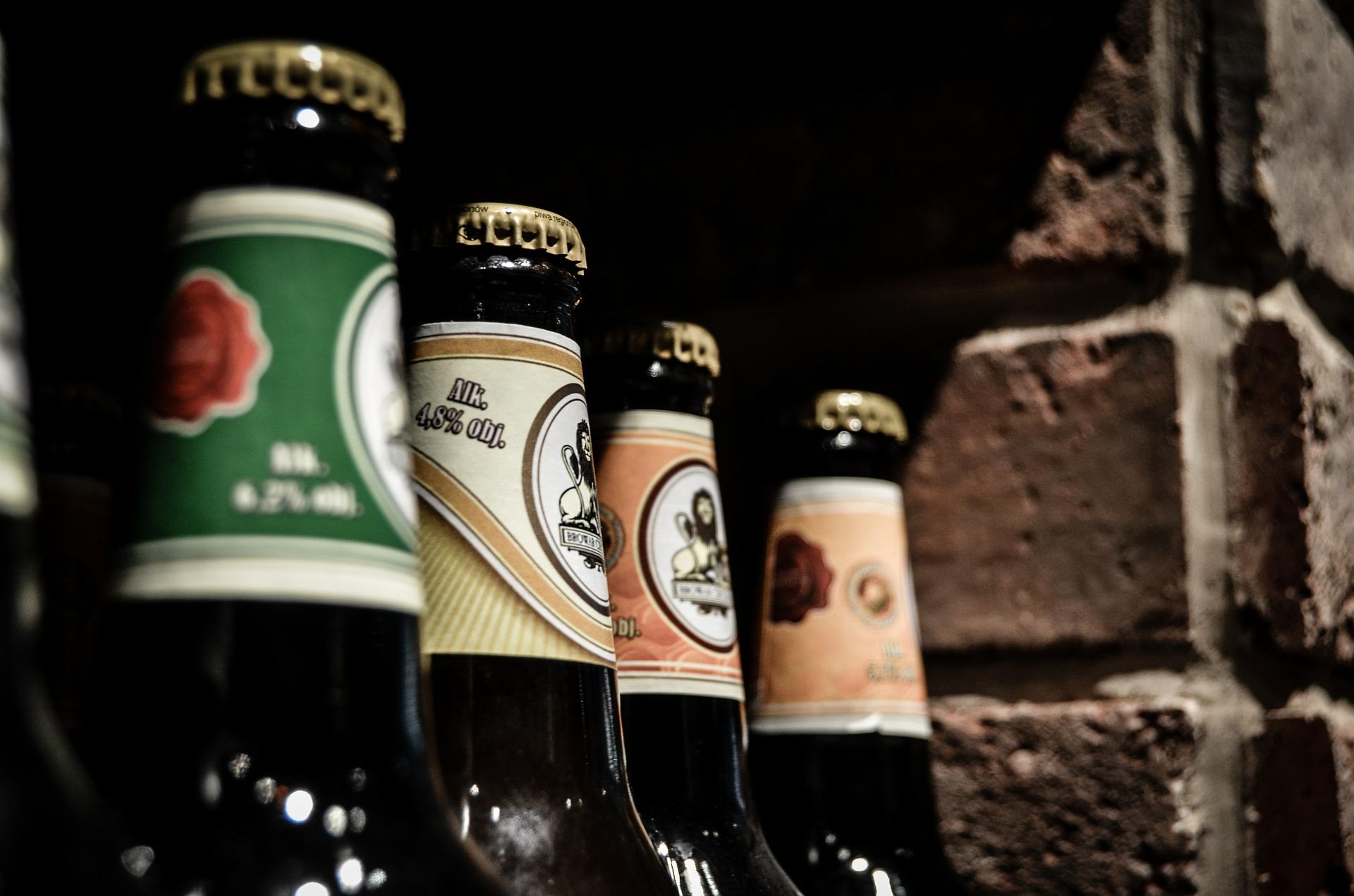 horaires de fermeture vente à emporter alcool