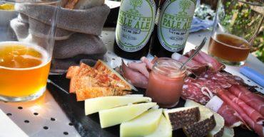 Planches et boissons alcoolisées, exploitation d'une petite licence restaurant